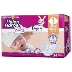 Helen Harper подгузники Baby 1