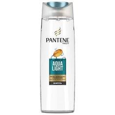 Pantene шампунь Aqua Light для