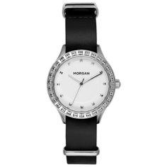 Наручные часы MORGAN MG 001S FA