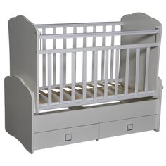 Кроватка Антел Ульяна-3