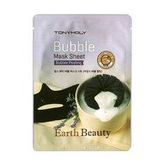 Tony Moly тканевая маска Earth