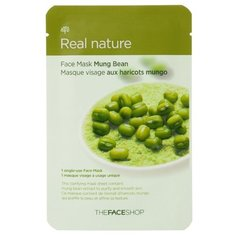 TheFaceShop маска Real Nature с