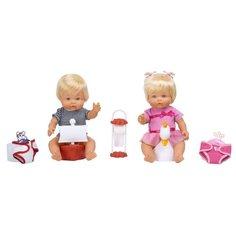 Интерактивные куклы Famosa