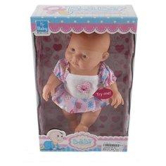 Интерактивная кукла Shantou