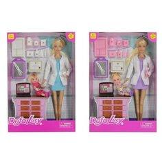 Кукла Defa Lucy Детский доктор