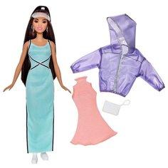 Кукла Barbie с дополнительным