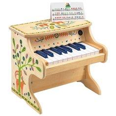 DJECO пианино Animambo 06006