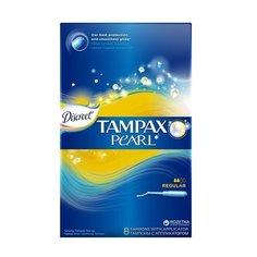 TAMPAX тампоны Pearl Regular