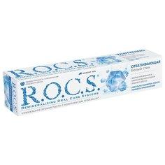 Зубная паста R.O.C.S. Белый