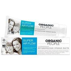 Зубная паста Organic People