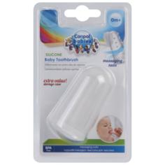 Зубная щетка Canpol Babies