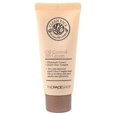 TheFaceShop Clean Face BB крем