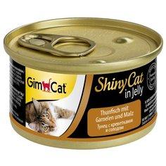Корм для кошек GimCat ShinyCat