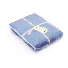 Плед Luxberry Silk 100х140 см