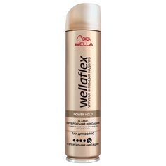 Wella Лак для волос Wellaflex