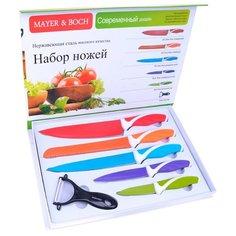 Набор MAYER & BOCH 5 ножей и