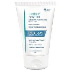 Крем-дезодорант для рук и ног Ducray