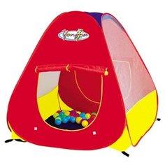 Палатка Играем вместе Кемпинг