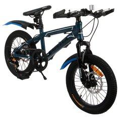 Детский велосипед Capella G16A703
