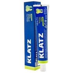 Зубная паста Klatz Health