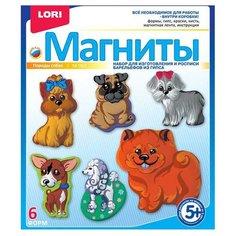 LORI Магниты - Породы собак М-062