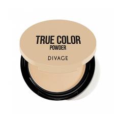 DIVAGE True Color пудра
