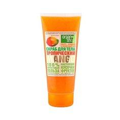Крем Organic Shop Тропический