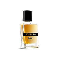 Iceberg Iceberg Man