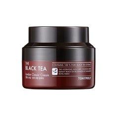 Крем TonyMoly The Black Tea