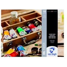 Альбом для масляных красок Royal Talens