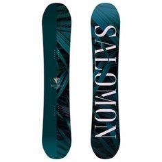 Сноуборд Salomon Wonder 18-19