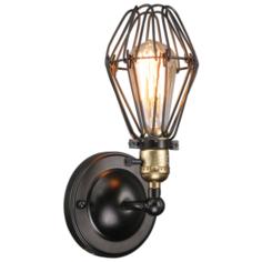 Настенный светильник Divinare