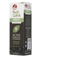 Зубная паста Twin Lotus Premium