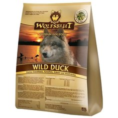Корм для собак Wolfsblut Wild