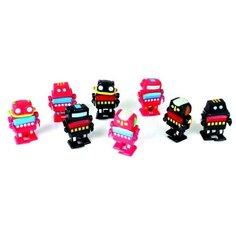 Игровой набор Bebelot Робот