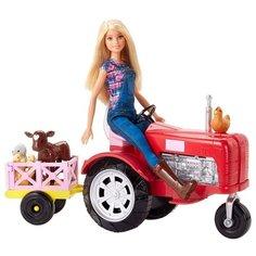 Набор Barbie Фермер FRM18