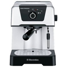 Кофеварка рожковая Electrolux
