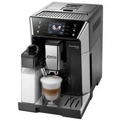Кофемашина DeLonghi ECAM 556.55