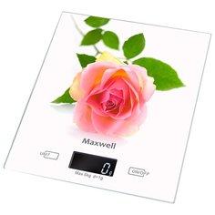 Кухонные весы Maxwell MW-1476 W