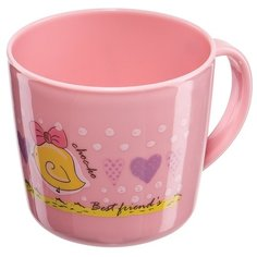 Чашка Happy Baby детская 15006