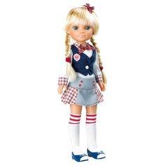 Кукла Famosa Нэнси в колледже