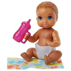 Пупс Barbie FHY78