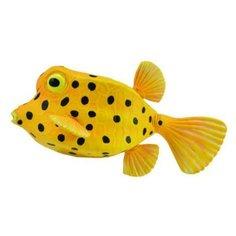 Фигурка Collecta Рыбка-коробка