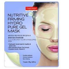 Purederm Гидрогелевая маска для