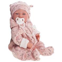 Кукла Antonio Juan Алехандра в