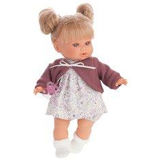 Кукла Antonio Juan Монси в