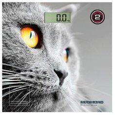 Весы REDMOND RS-735 кошка