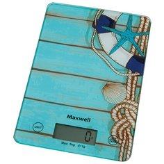 Кухонные весы Maxwell MW-1473 B