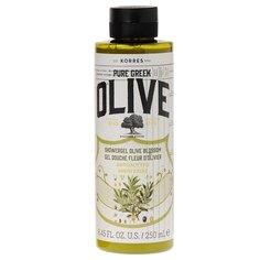 Гель для душа KORRES Olive