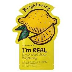Tony Moly тканевая маска I'm